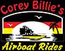 Corey Billie's Airboat Rides